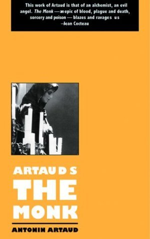 The Monk by Antonin Artaud