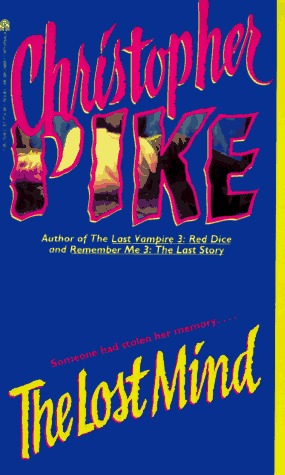 The lost mind by christopher pike 137966 fandeluxe Choice Image