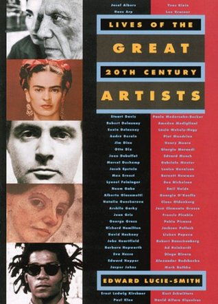 Lives of the Great 20th-Century Artists