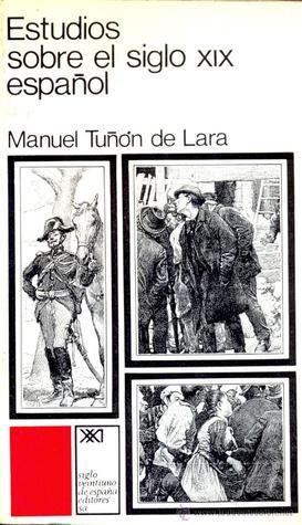 Estudios sobre el siglo XIX español