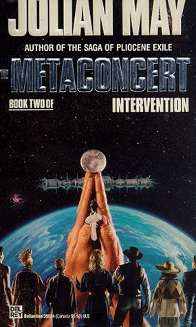 Metaconcert (Intervention, #3)