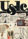 U&lc: influencing design & typography