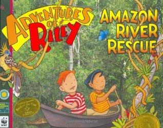 Amazon River Rescue