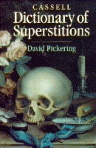 Cassell Dictionary of Superstitions EPUB