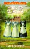 Maid to Murder (Pennyfoot Hotel #12)