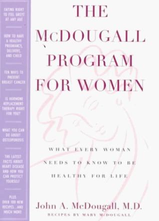 The McDougall Program for Women