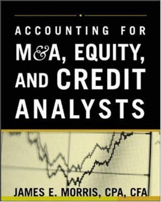 Accounting for M&A, Equity, and Cred...