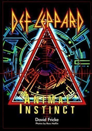 Def Leppard : Animal Instinct