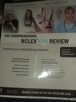 Comprehensive NCLEX-RN Review