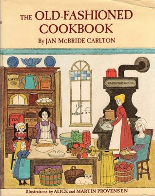 The Old-Fashioned Cookbook