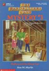 Mallory and the Ghost Cat (Baby-Sitters Club Mystery, #3)