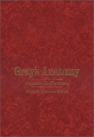 Gray's Atlas of Anatomy by Henry Gray