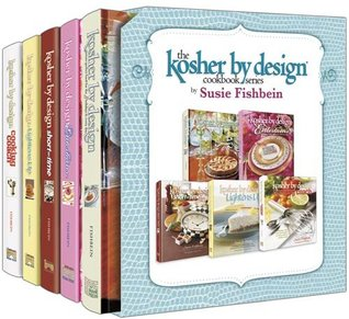 Kosher By Design Cookbook Series Kosher By Design Kosher By Design