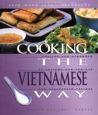 Cooking the Vietnamese Way