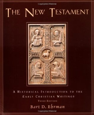 The New Testament by Bart D. Ehrman