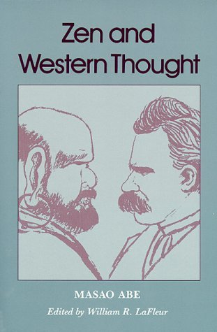 Abe: Zen and Western Thought