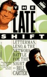 The Late Shift: Letterman, Leno & the Network Battle for the Night