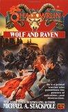 Shadowrun 32: Wolf and Raven