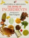 The Book of Ingredients (Mermaid Books)