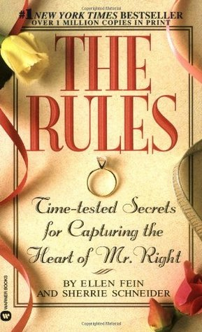 The Rules by Ellen Fein