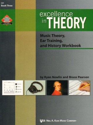 L63 - Excellence In Theory - Book 3