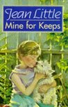 Mine for Keeps