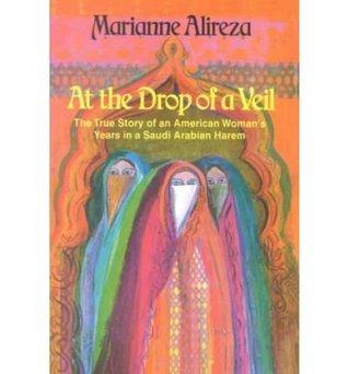 At the Drop of a Veil
