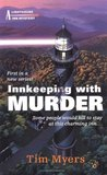 Innkeeping with Murder (Lighthouse Inn Mystery #1)
