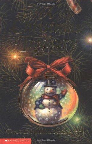 A Christmas Treasury: Twelve Holiday Stories