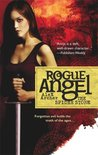 The Spider Stone (Rogue Angel #3)