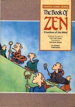 Book of Zen: Freedom of the Mind