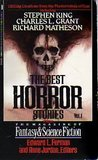 The Best Horror Stories from the Magazine of Fantasy & Science Fiction Volume 1