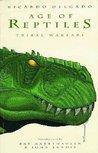 Age of Reptiles by Ricardo Delgado