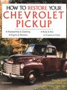 How to Restore Chevrolet Pickups