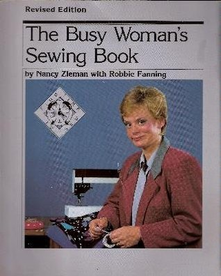 The Busy Woman's Sewing Book