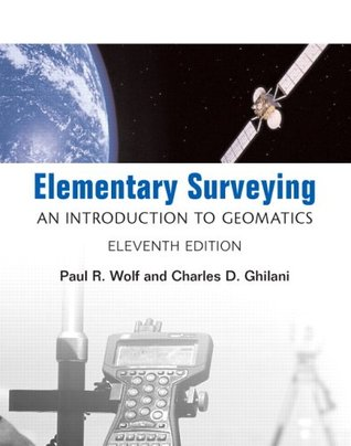 An 14th to pdf edition introduction elementary geomatics surveying