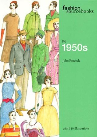 The 1950s (Fashion Sourcebooks)