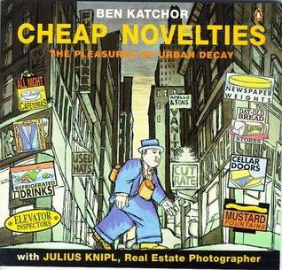 Cheap Novelties by Ben Katchor