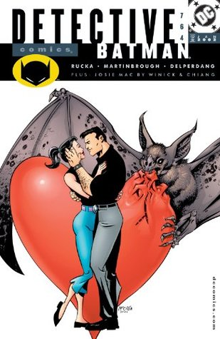 Detective Comics (1937-2011) #764