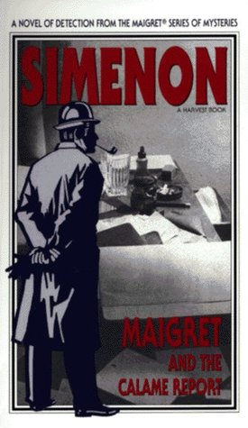 Georges Simenon Maigret Ebook