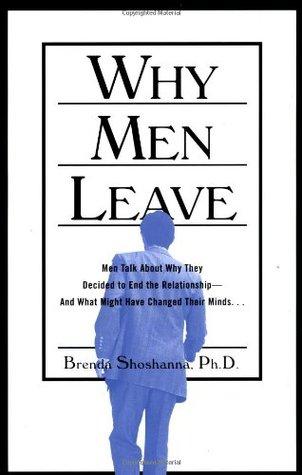 Why Men Leave Descargar libros en línea pdf