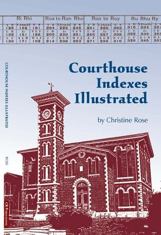Courthouse Indexes Illustrated