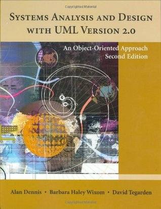 Object Oriented Analysis And Design With Uml Pdf
