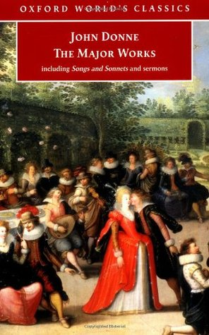 john donne essays celebration The theocentric poetry of the 17th century john donne, and the post modern play wt, by margaret edson, are canonical texts which explore the innate need for redemption, and its impossibility when approached through intellectual and arrogant means.