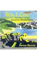 Image result for yes I can bobsled team