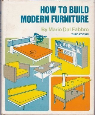 Superieur How To Build Modern Furniture · Other Editions. Enlarge Cover. 571441