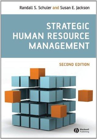 Download Strategic Human Resource Management Pdf Ebook