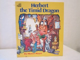Herbert the Timid Dragon