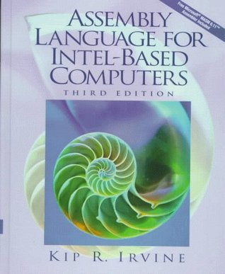 Assembly Language for Intel-Based Computers by Kip Irvine
