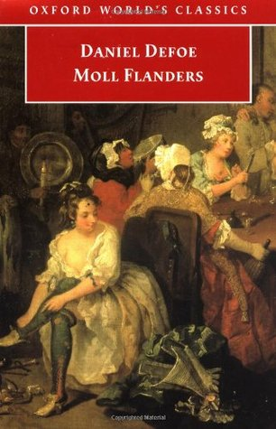 Ebook The Fortunes and Misfortunes of the Famous Moll Flanders, & C. by Daniel Defoe read!